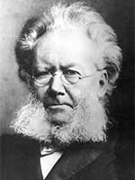 "dramatist henrik ibsen essay Ibsen & strindberg essay - download these three plays rather than attempt an overview of either playwright""s new letters of henrik ibsen."